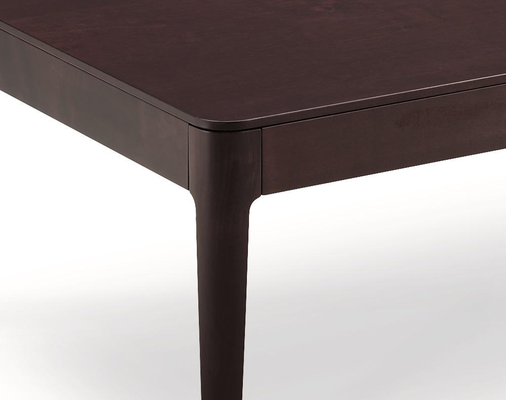 italienne Livoni basse Carnaby design hetre Table marque rBdCxoeWQ