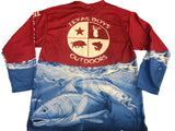TBO Performance Fishing Jersey