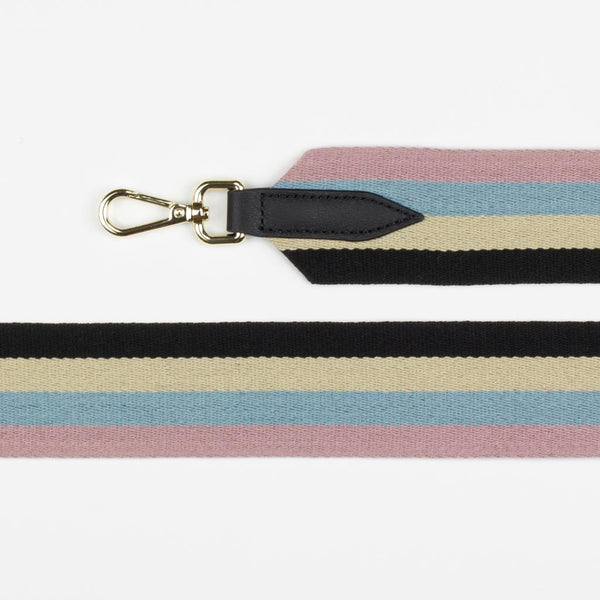 Bag Strap, Candy Stripe