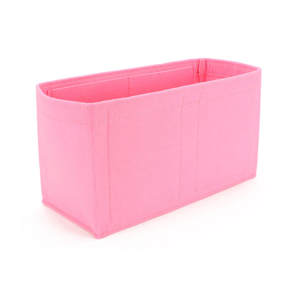 Basics Small Millie Handbag Liner Pink
