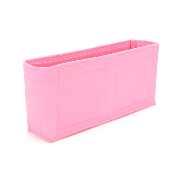 Basics Medium Lily Handbag Liner Pink
