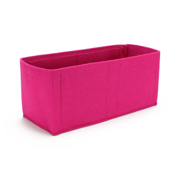 Basics Regular Alexa Handbag Liner Hot Pink