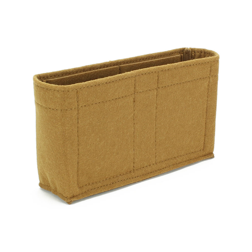 Basics Regular Lily Handbag Liner Brown