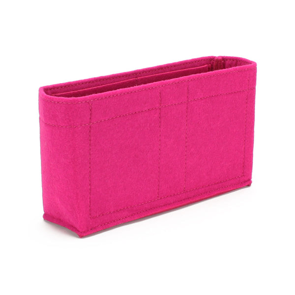 Basics Regular Lily Handbag Liner Hot Pink