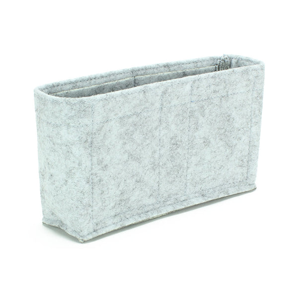 Basics Regular Lily Handbag Liner Mottled Grey