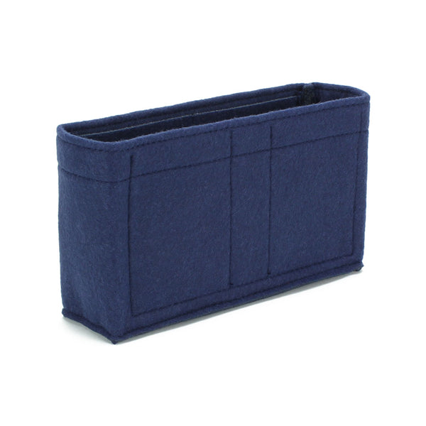 Basics Regular Lily Handbag Liner Navy