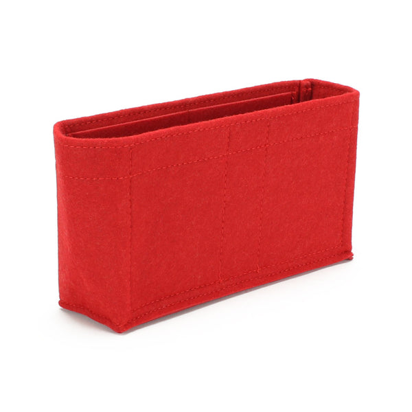 Basics Regular Lily Handbag Liner Red