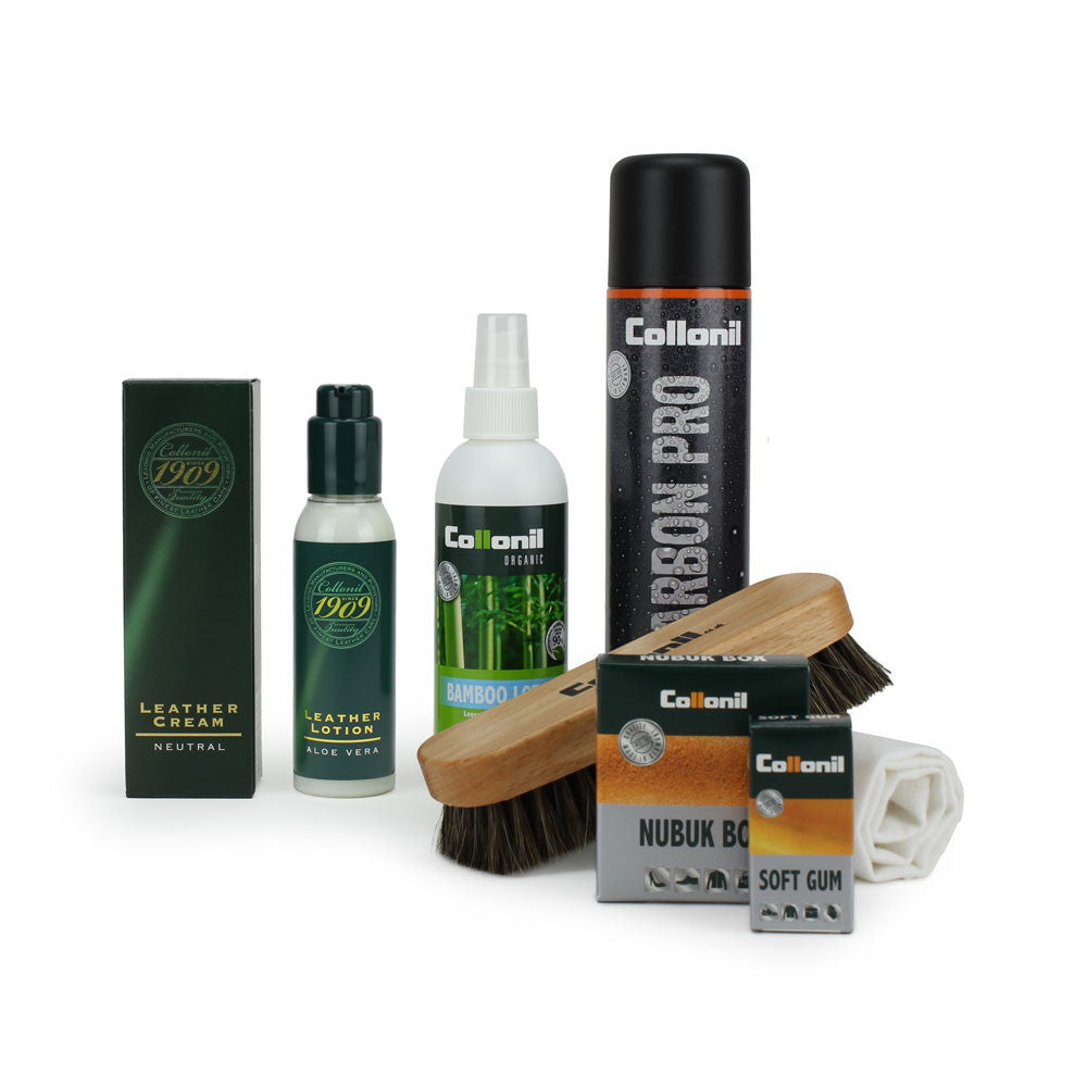 Collonil Complete Care Kit