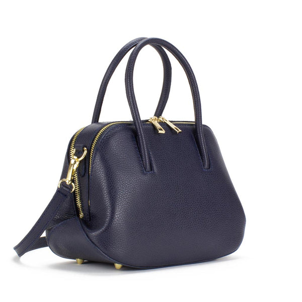 Grace Crossbody Bag Navy
