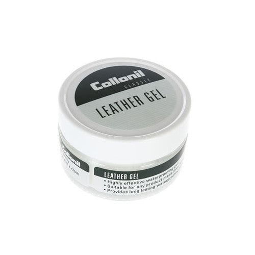 Collonil Leather Gel 50ml. Highly effective waterproofing gel.