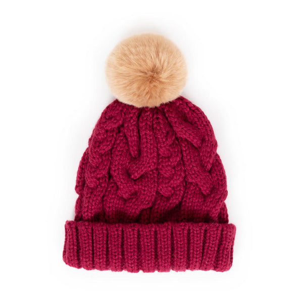 Powder Charlotte Hat
