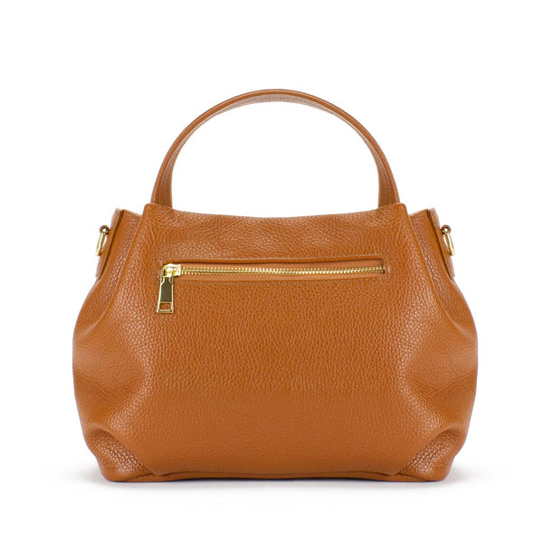Serena Grab Bag, Tan