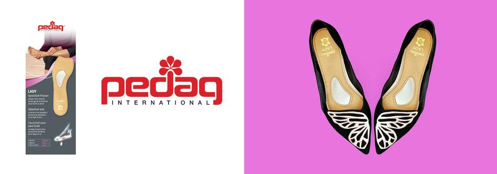 Pedag International | Love Lolo