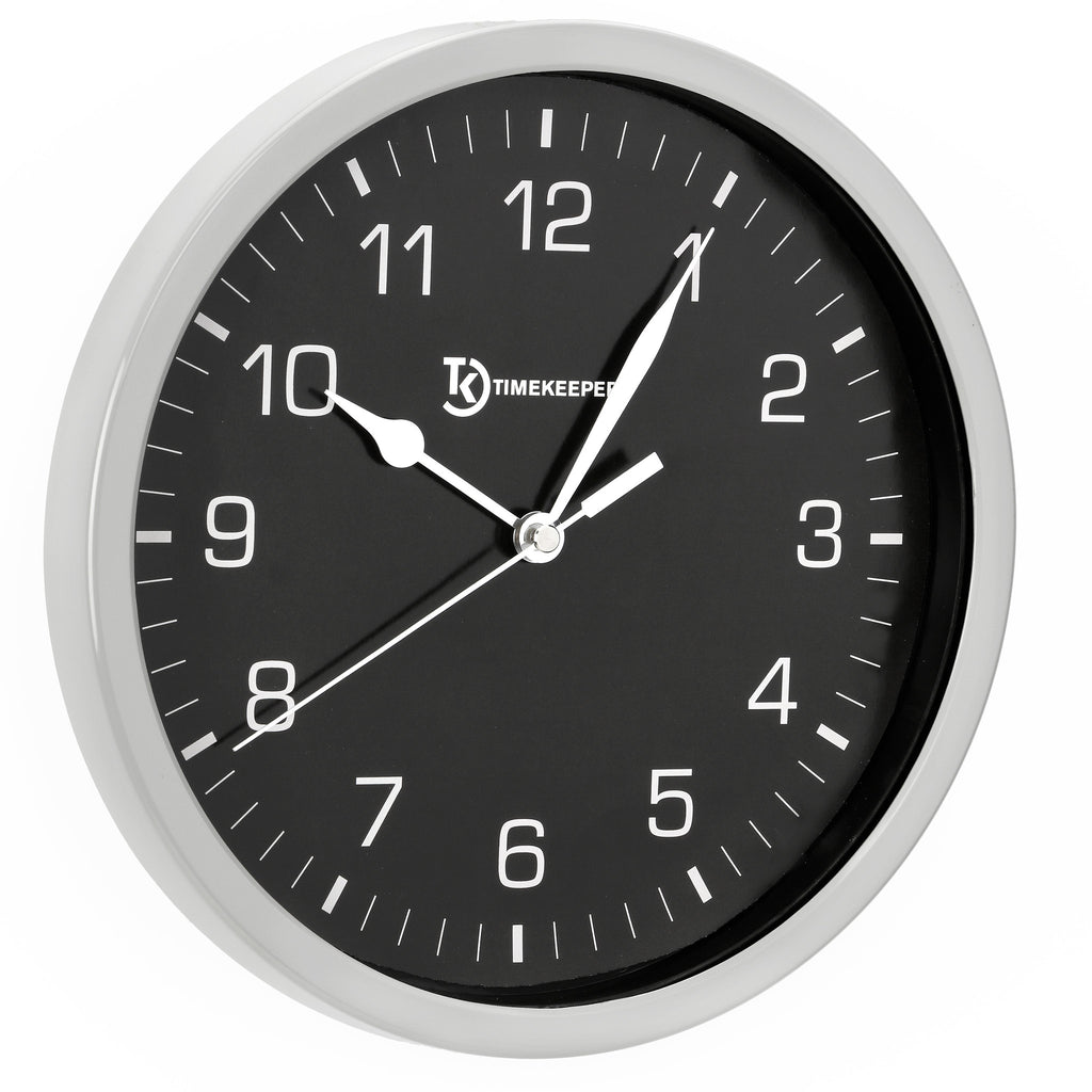 Timekeeper designers manufacturers of wall clocks for office eclipse round wall clock amipublicfo Images