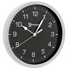 All Timekeeper Clocks