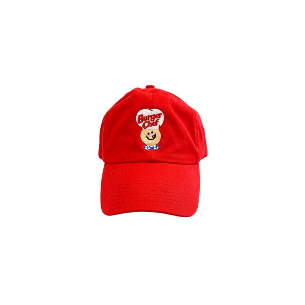 Burger Chef Dad Hat