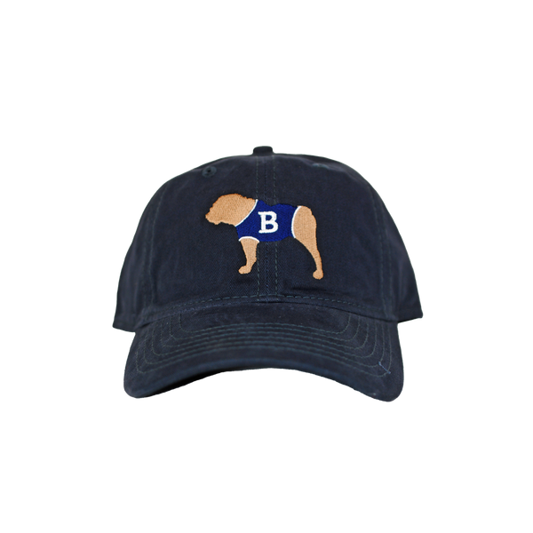 Butler Blue Dad Hat