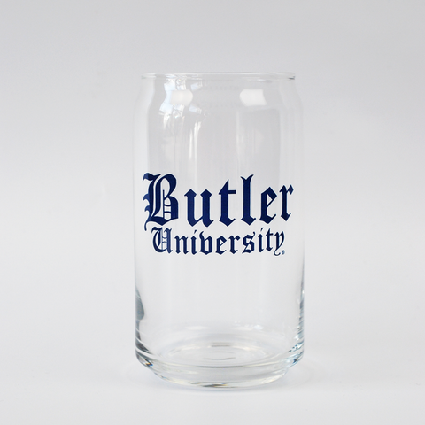 Butler Olde English Glass