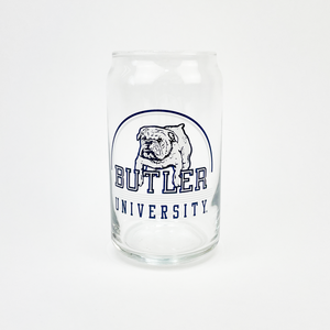 Butler University Glass