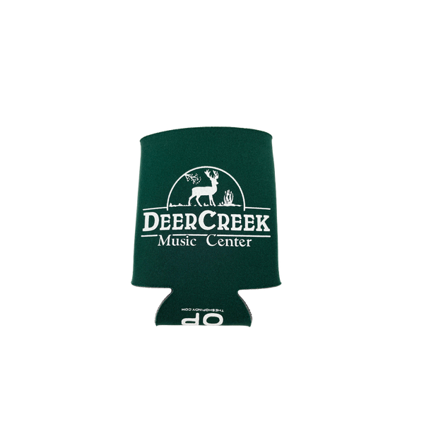 Deer Creek Koozie