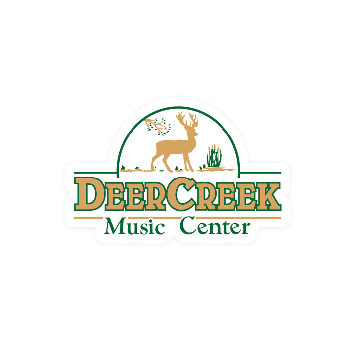 Deer Creek Sticker