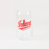 Indiana Hoosiers Glass
