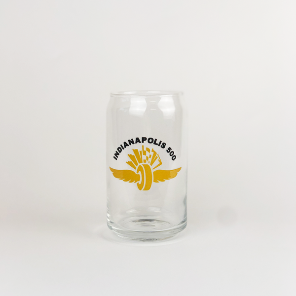 Indianapolis 500 Glass