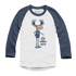 Project 44 Moose Raglan