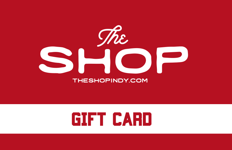 The Shop Online Gift Card