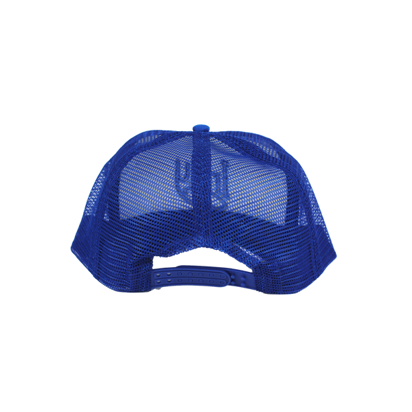 Visit Indy Foam Trucker Hat