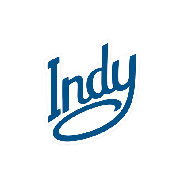 Visit Indy Sticker
