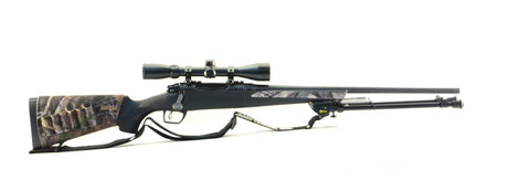 523R Remington Model 783