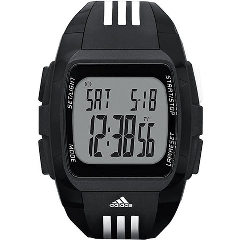 Adidas Duramo XL Digital Watch - The Big E Gun Shop