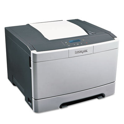 Lexmark CS310 Printer - The Big E Gun Shop