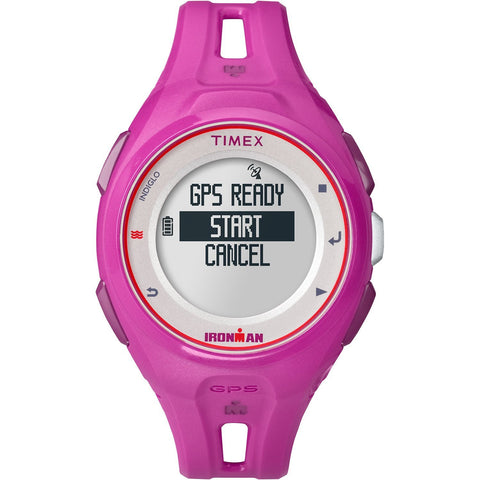 Timex IRONMAN Run X20 GPS Watch - The Big E Gun Shop