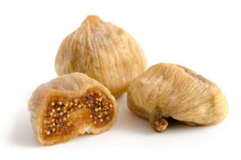 Fresh crop Turkish figs arrived 454gr packages