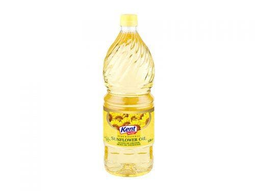 Kent Sunflower Oil - Turkish Mart