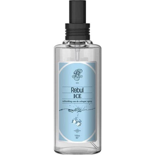 Rebul Ice-100ml