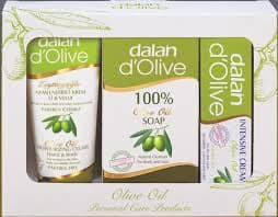 Dalan Gift Set (small) - Turkish Mart