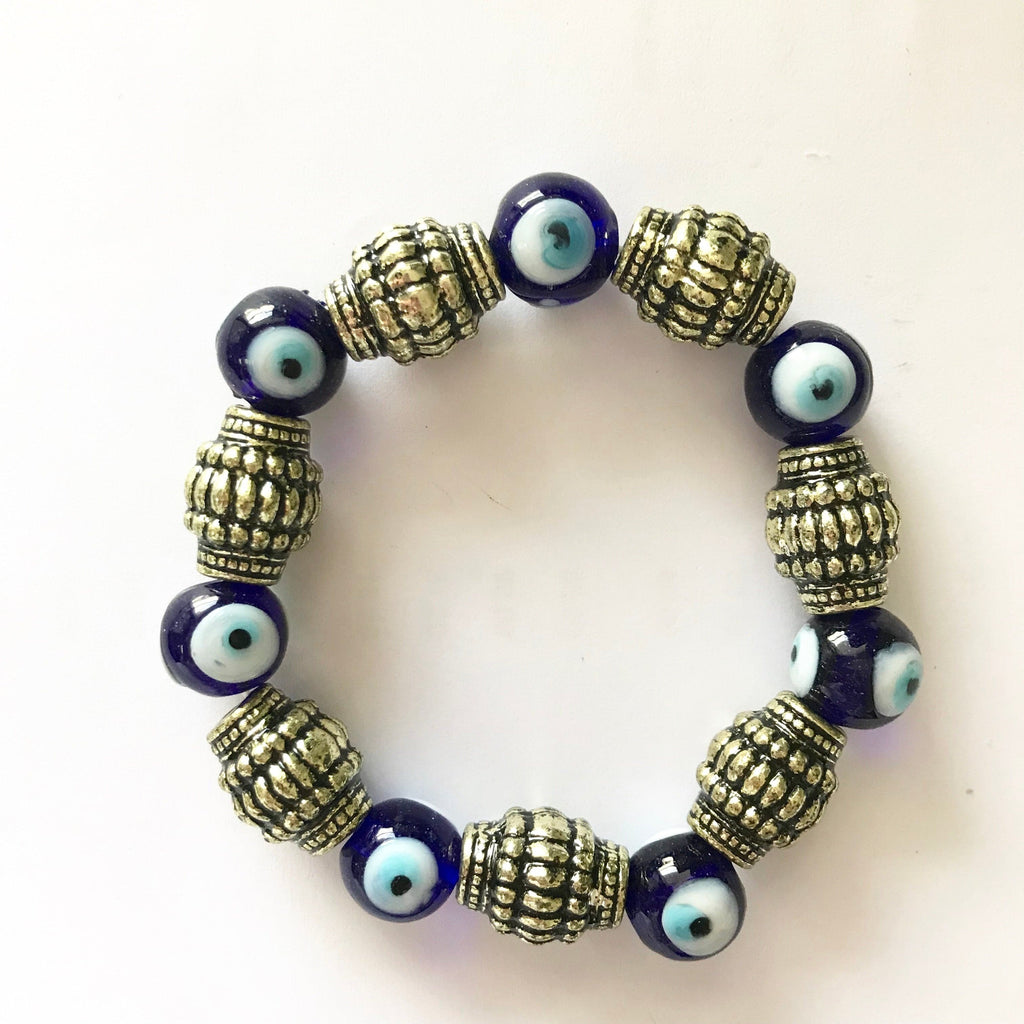 Evil Eye Bracelet #2 - Turkish Mart
