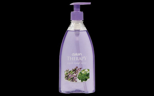 Dalan Therapy Liquid Hand Soap-Lavender & Thyme - 400ml - Turkish Mart