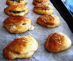Daily baked Pogaca (with cheese)-pack of 2 - Turkish Mart