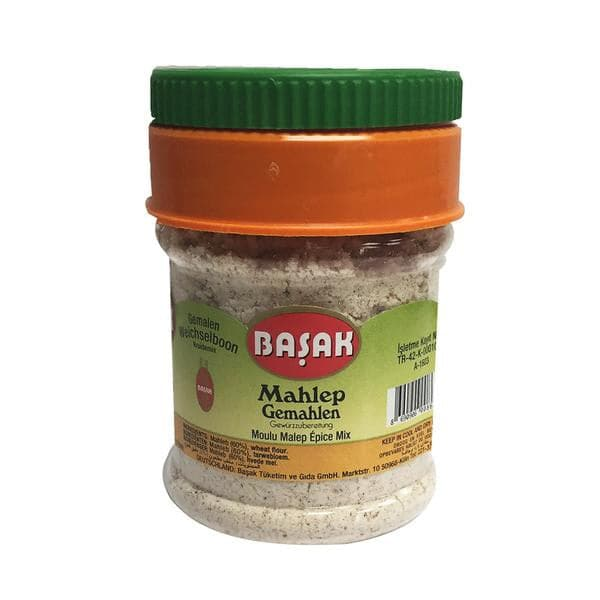 Basak Ground Mahlep 25g - Turkish Mart