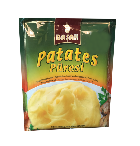 Basak Patates Puresi - 60g - Turkish Mart