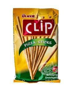 Ulker Clip Pizza Sticks - 60g