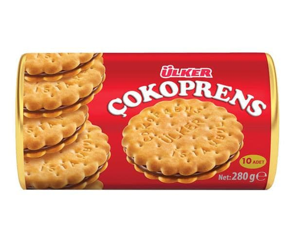 Ulker Cokoprens - 300g (OUT OF STOCK)