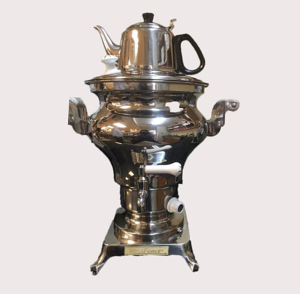 Classical Samovar (semaver) - Turkish Mart