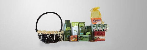 SALE !!! - Dalan SPA Basket - Turkish Mart