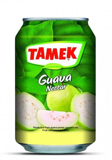 Tamek Guava Nectar - 330ml - Turkish Mart