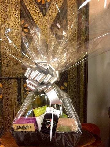 Turkish Gift basket ready made - Turkish Mart